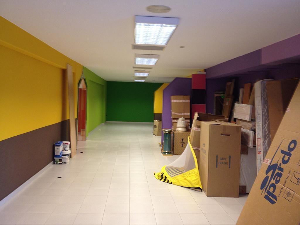Local comercial en alquiler en calle Bergantiños, Laracha (A) - 145023975