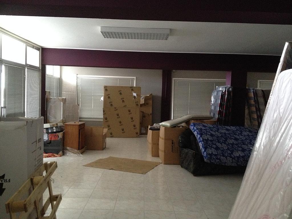 Local comercial en alquiler en calle Bergantiños, Laracha (A) - 145024371
