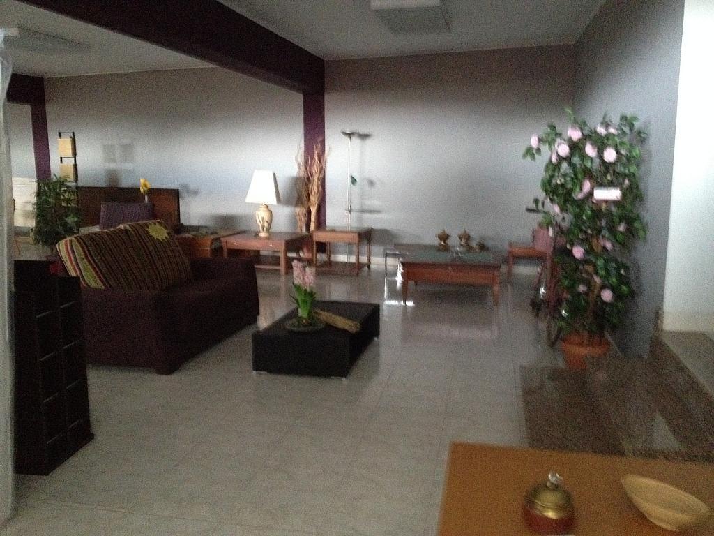 Local comercial en alquiler en calle Bergantiños, Laracha (A) - 145024438