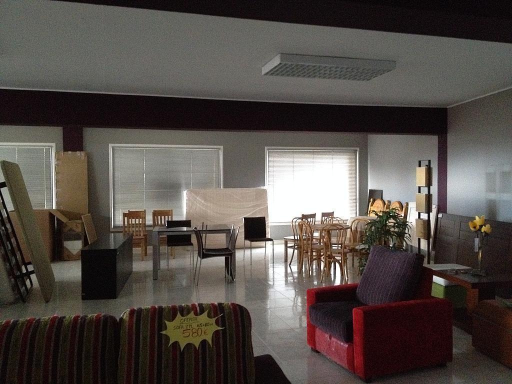 Local comercial en alquiler en calle Bergantiños, Laracha (A) - 145024478