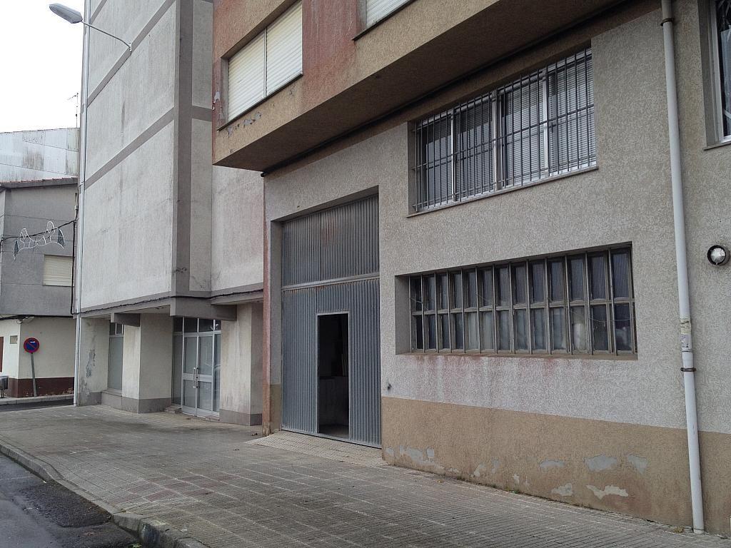 Local comercial en alquiler en calle Bergantiños, Laracha (A) - 145024498