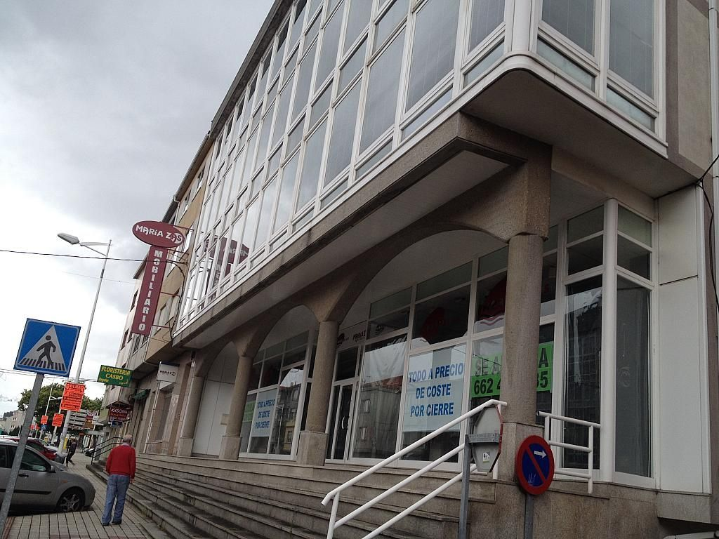 Local comercial en alquiler en calle Bergantiños, Laracha (A) - 145024521