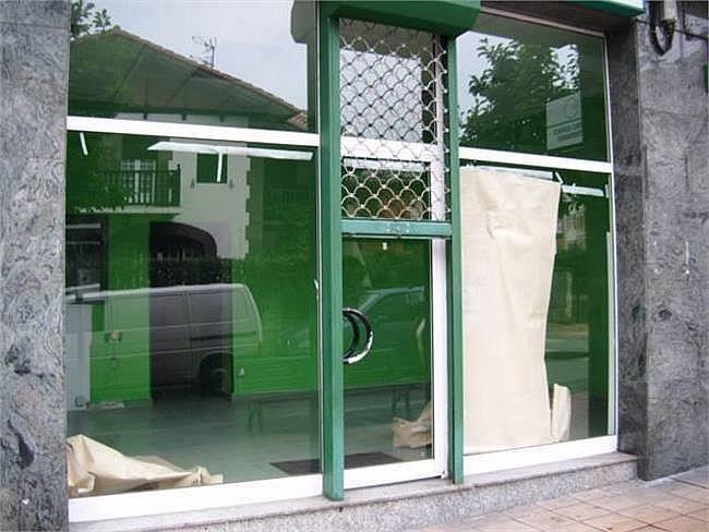 Local comercial en alquiler en Avilés - 182480415