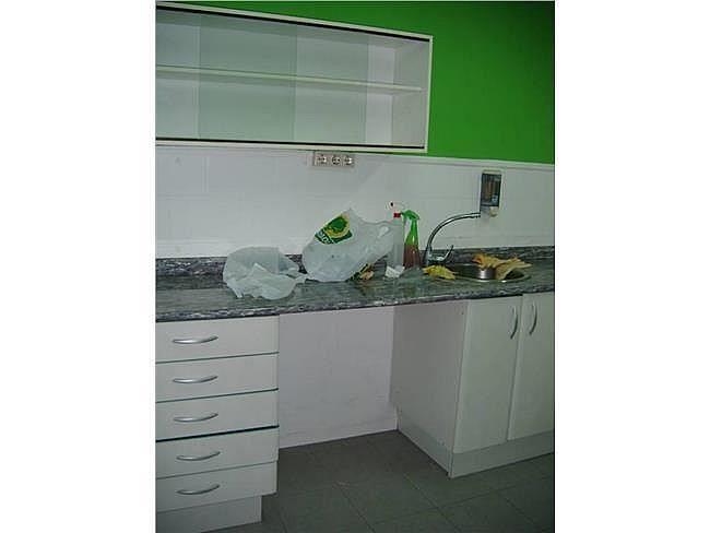 Local comercial en alquiler en Avilés - 182480421