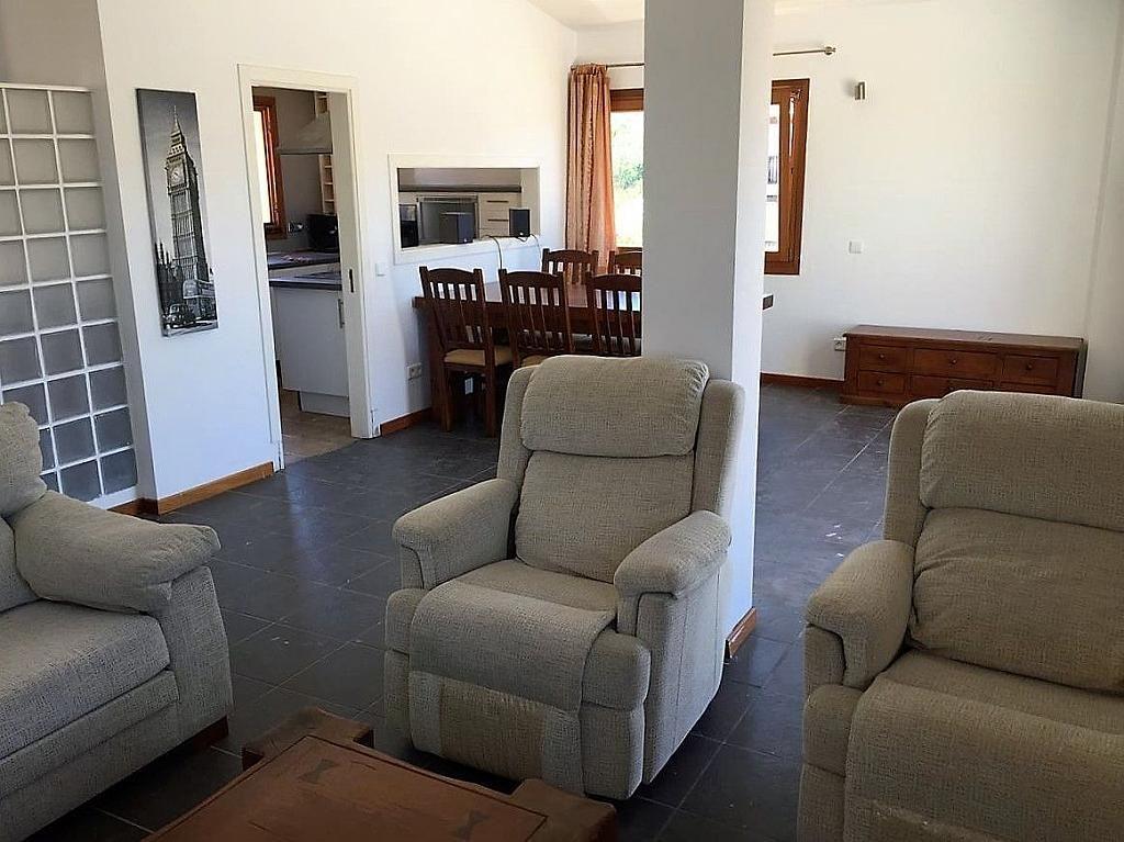Imagen sin descripción - Piso en alquiler en Colonia de Sant Pere - 317719974