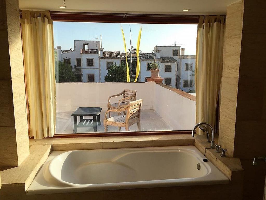Imagen sin descripción - Piso en alquiler en Colonia de Sant Pere - 317719992