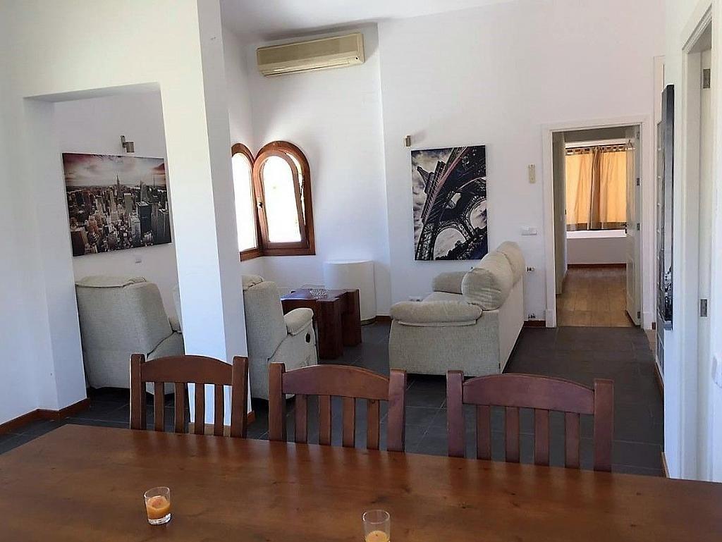 Imagen sin descripción - Piso en alquiler en Colonia de Sant Pere - 317720010