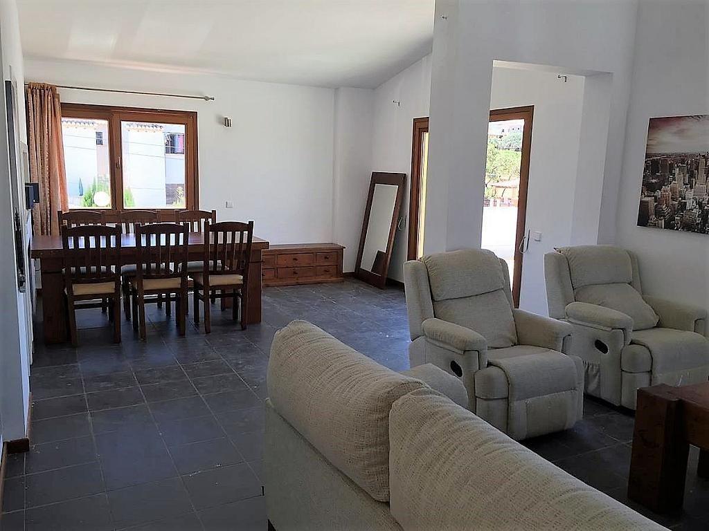 Imagen sin descripción - Piso en alquiler en Colonia de Sant Pere - 317720025