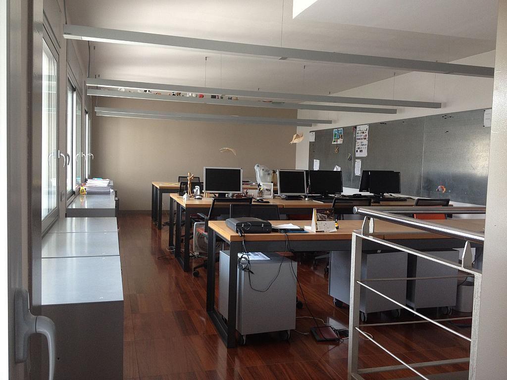 Despacho - Despacho en alquiler en plaza Pi, Bellaterra - 218933667