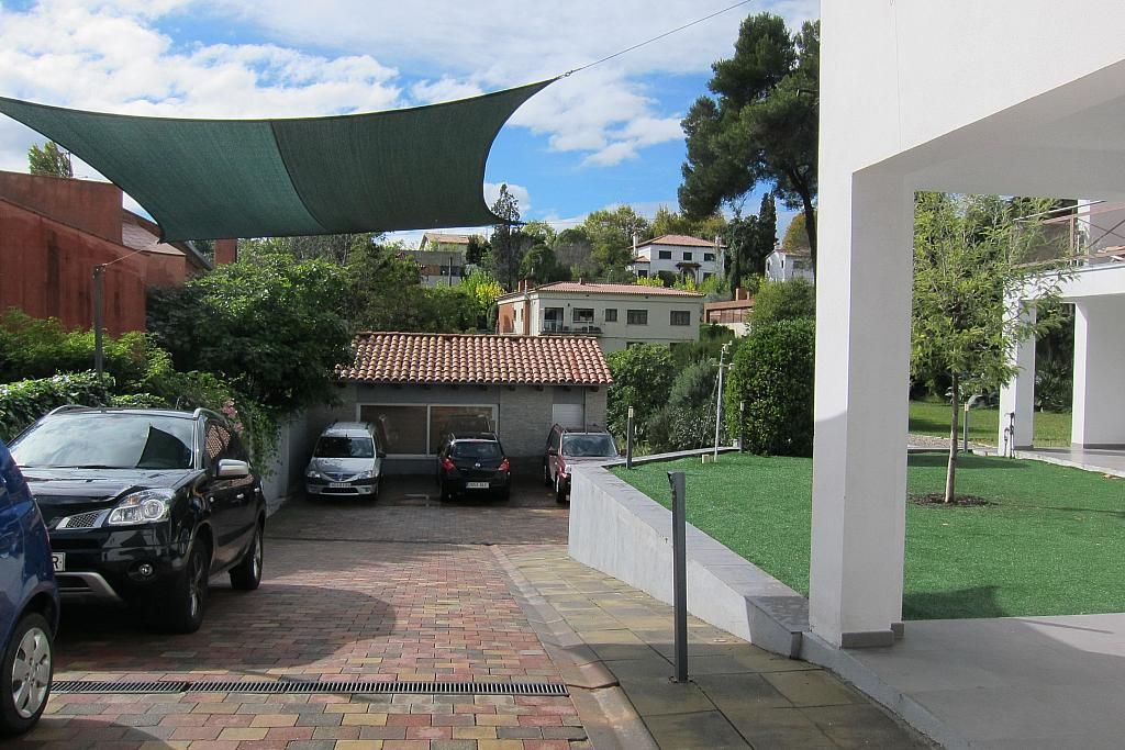 Detalles - Despacho en alquiler en plaza Pi, Bellaterra - 218933675
