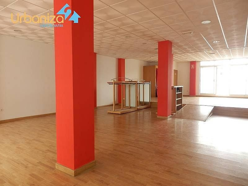 Foto - Local comercial en alquiler en calle Cardenal Cisneros, San Fernando en Badajoz - 310810496