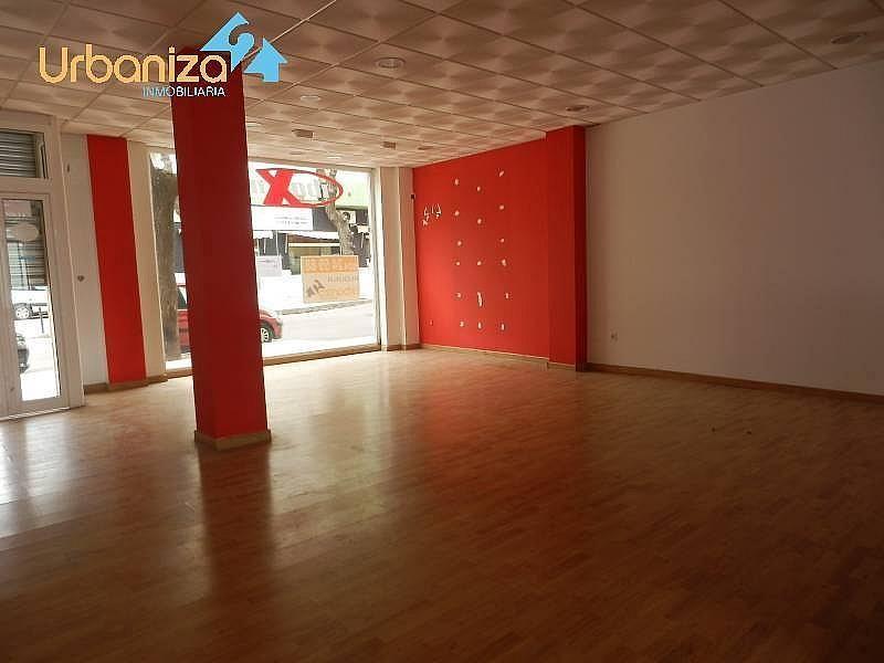 Foto - Local comercial en alquiler en calle Cardenal Cisneros, San Fernando en Badajoz - 310810502