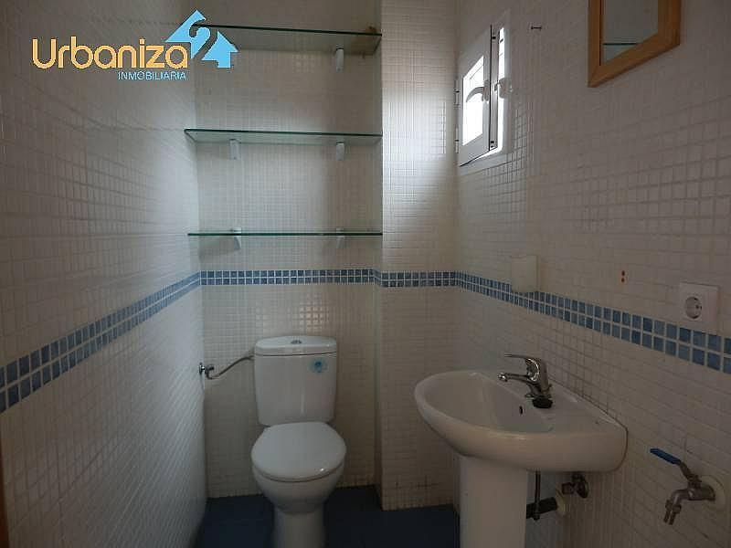 Foto - Local comercial en alquiler en calle Cardenal Cisneros, San Fernando en Badajoz - 310810505