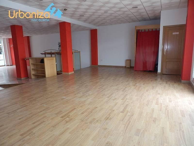 Foto - Local comercial en alquiler en calle Cardenal Cisneros, San Fernando en Badajoz - 310810508