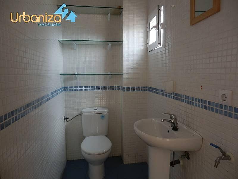 Foto - Local comercial en alquiler en calle Cardenal Cisneros, San Fernando en Badajoz - 310810520