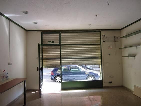 Local en alquiler en calle Pedro Cabanes, Torrefiel en Valencia - 320800425
