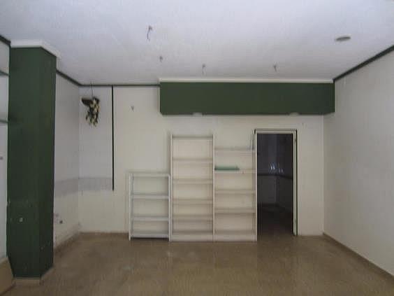 Local en alquiler en calle Pedro Cabanes, Torrefiel en Valencia - 320800428
