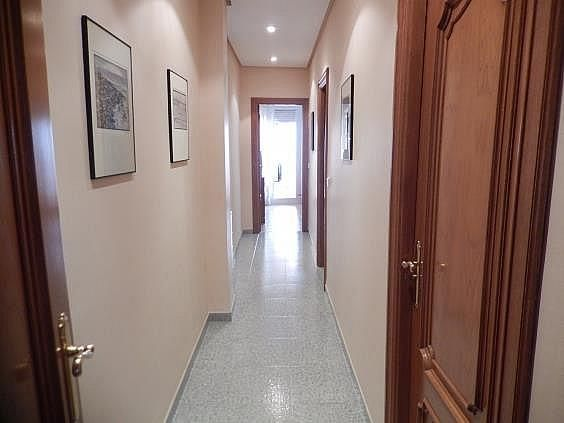 Dúplex en alquiler en calle Dels Hostalets, Puçol - 320806647