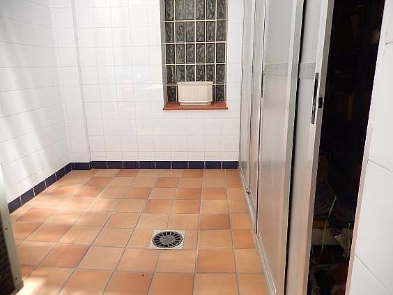 Dúplex en alquiler en calle Dels Hostalets, Puçol - 320806653