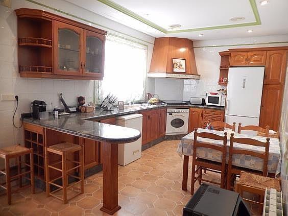 Dúplex en alquiler en calle Dels Hostalets, Puçol - 320806656