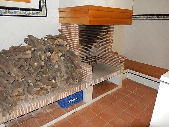 Chalet en alquiler en calle Les Villes, Puig - 320808537