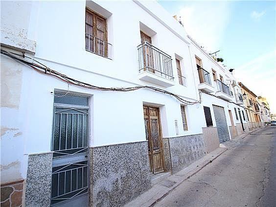 Casa en alquiler en calle Santo Domingo, Centro - El Castillo en Sagunto/Sagunt - 320809236
