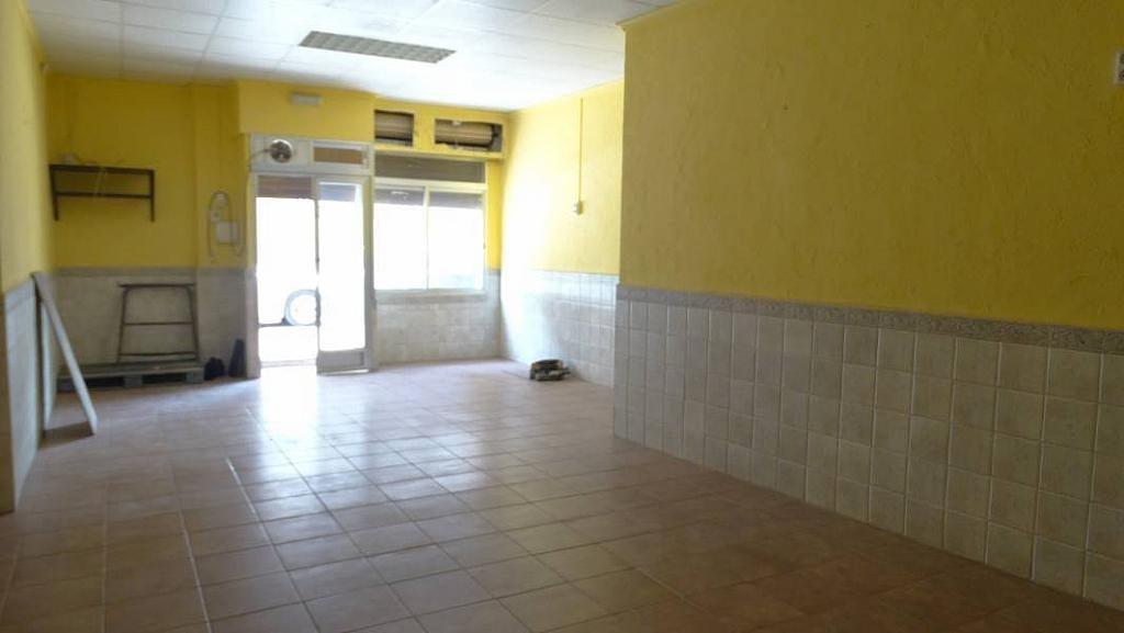 Foto - Local comercial en alquiler en calle Centro, Centro en Aldaia - 299153613