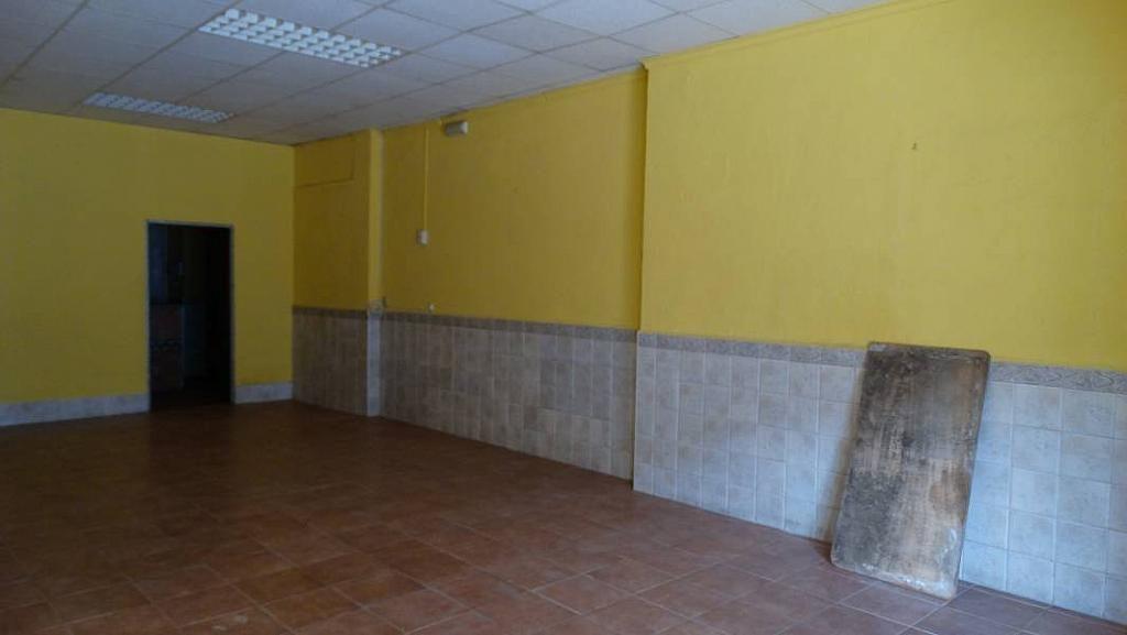 Foto - Local comercial en alquiler en calle Centro, Centro en Aldaia - 299153622