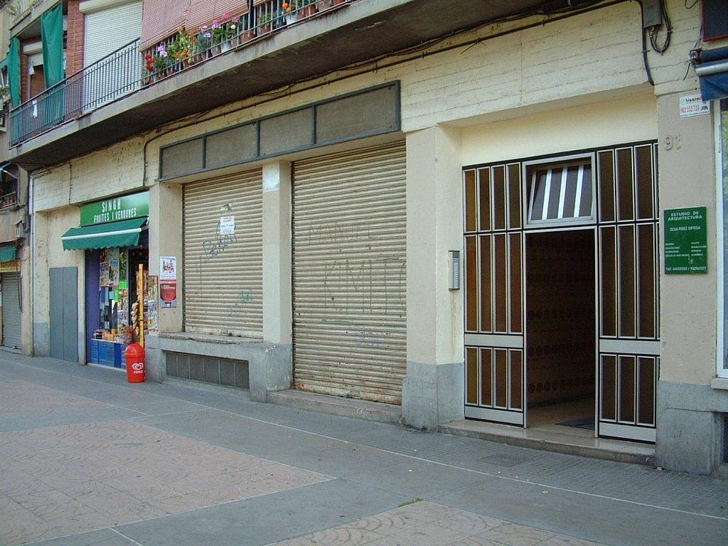 Local comercial en alquiler en calle Salzereda, Santa Coloma de Gramanet - 282356785