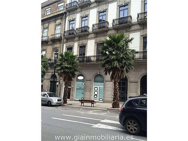 Local comercial en alquiler en calle Colon, Santiago de Vigo en Vigo - 326566867