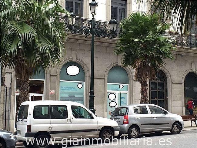 Local comercial en alquiler en calle Colon, Santiago de Vigo en Vigo - 326566873