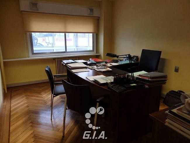 Oficina en alquiler en calle García Barbón, Calvario-Santa Rita-Casablanca en Vigo - 326561350