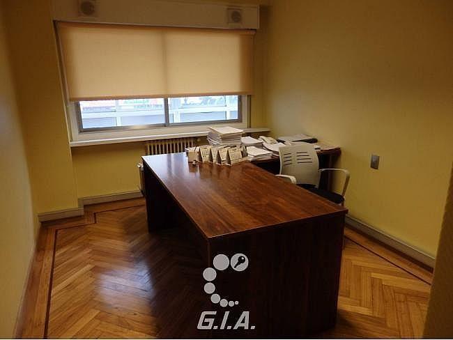 Oficina en alquiler en calle García Barbón, Calvario-Santa Rita-Casablanca en Vigo - 326561353