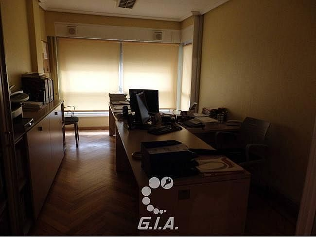Oficina en alquiler en calle García Barbón, Calvario-Santa Rita-Casablanca en Vigo - 326561365