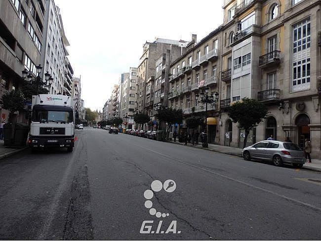 Oficina en alquiler en calle García Barbón, Calvario-Santa Rita-Casablanca en Vigo - 326561383