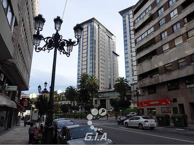 Oficina en alquiler en calle García Barbón, Calvario-Santa Rita-Casablanca en Vigo - 326561386