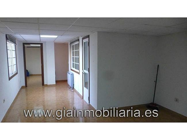 Oficina en alquiler en calle Fontevella, Porriño (O) - 326561692