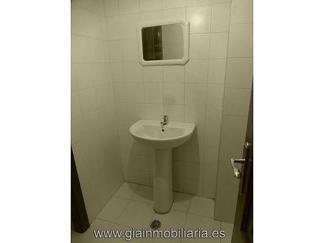 Oficina en alquiler en calle Fontevella, Porriño (O) - 326561701