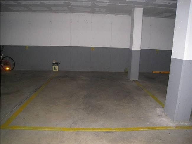 Parking en alquiler en Sant Feliu de Guíxols - 355091483
