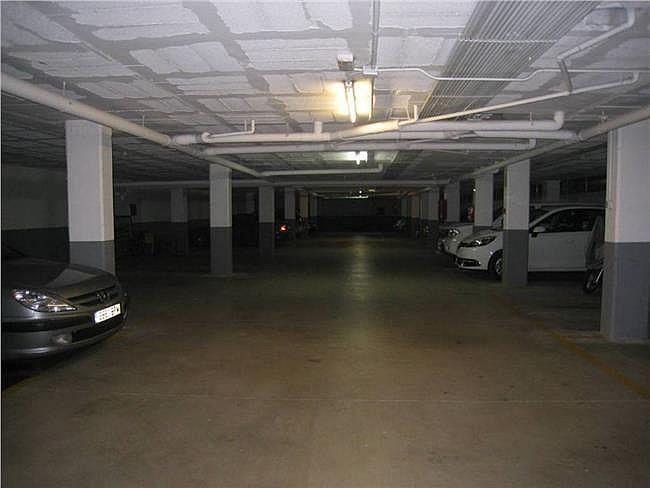 Parking en alquiler en Sant Feliu de Guíxols - 355091486