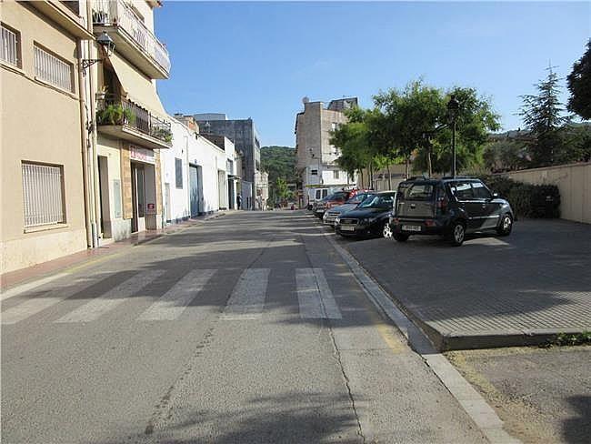 Parking en alquiler en Sant Feliu de Guíxols - 355091492