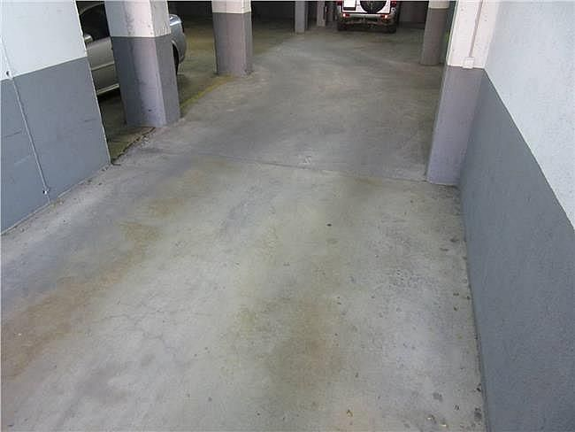 Parking en alquiler en Sant Feliu de Guíxols - 355091507