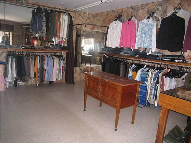 Local comercial en alquiler en Sant Feliu de Guíxols - 307899336