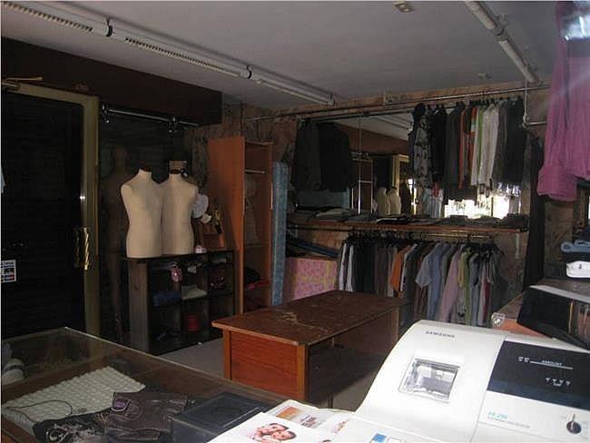 Local comercial en alquiler en Sant Feliu de Guíxols - 307899339