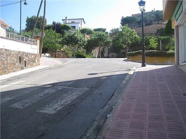 Local comercial en alquiler en Sant Feliu de Guíxols - 307899351