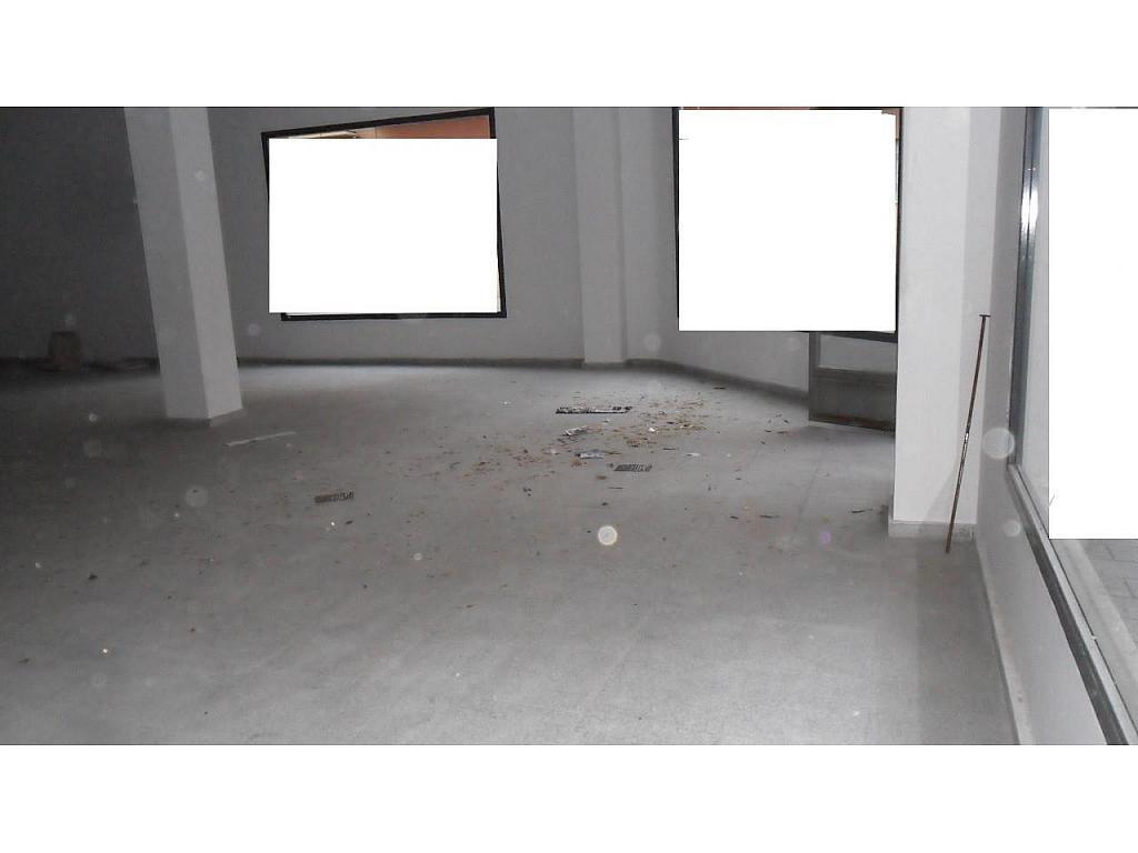 Local comercial en alquiler en calle Cid, Centro en Albacete - 246827980