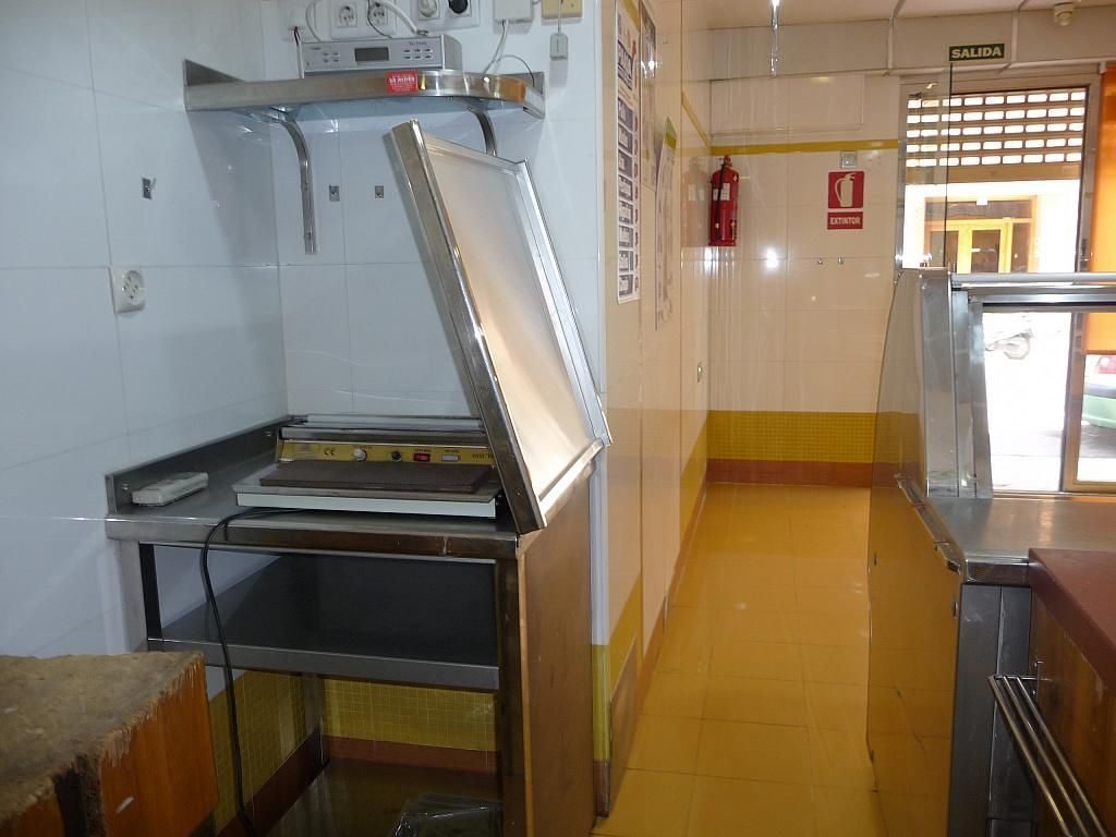 Local comercial en alquiler en calle Lepanto, Franciscanos en Albacete - 285619211
