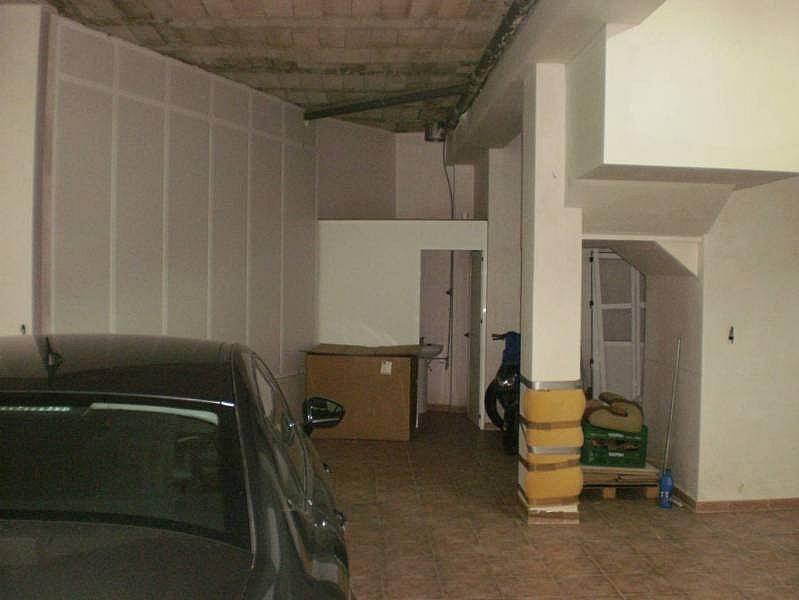 Foto - Local comercial en alquiler en calle El Pilar, El Pilar en Albacete - 177833675