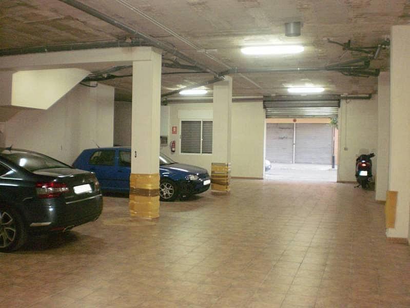 Foto - Local comercial en alquiler en calle El Pilar, El Pilar en Albacete - 177833678