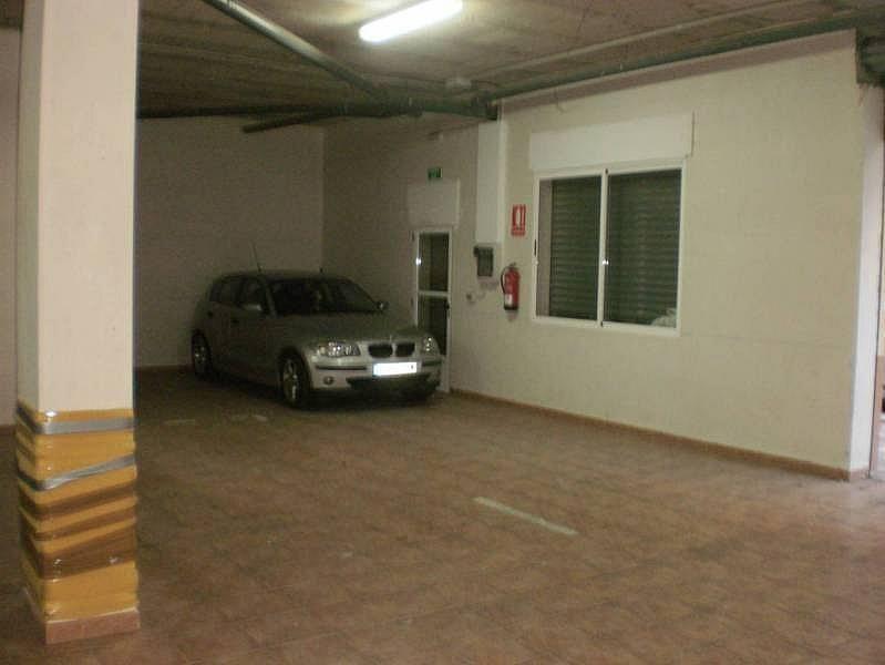 Foto - Local comercial en alquiler en calle El Pilar, El Pilar en Albacete - 177833681